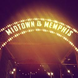 Midtown is Memphis