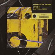 Zucchi - I Want U ft. Hacko (Daft Hill Remix)