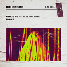 HAAS - Ghosts ft. Tayla Maturo