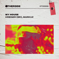 KRIEGER, MARKUZ - My House