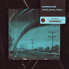 NUZB, Goak, Caelu - Hurricane