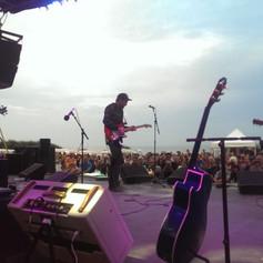 Crescendo Festival 2014