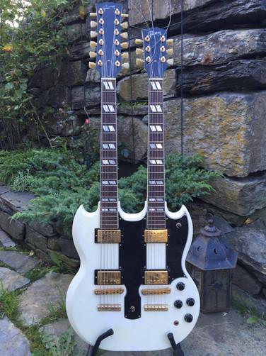2001 Gibson Custom Shop EDS-1275