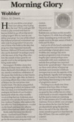 Rites At Dawn, review, Classic Rock Presents Prog, Jerry Ewing