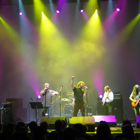 NEAR-fest 2005