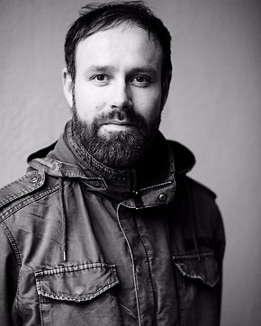 Andreas Vilthage vocalist