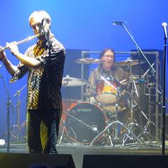 NEAR-fest 2005 - Ketil Vestrum Einarsen, flute