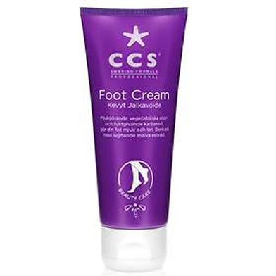 CCS Foot Cream 100 ml