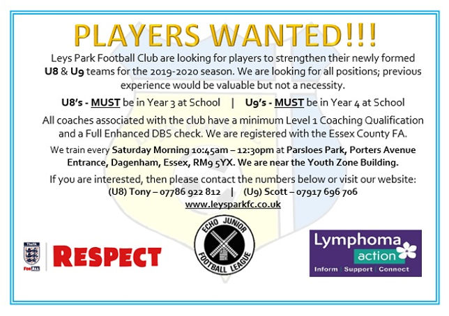 Leys Park FC Advert.jpg