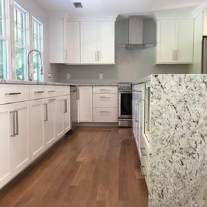 White Ice Polished (Granite)