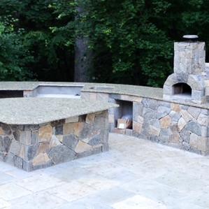 Santa Cecilia Polished (Granite)