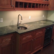 Verde Karzai Polished (Granite)