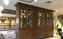 Wolverhampton carpenter joiner builder