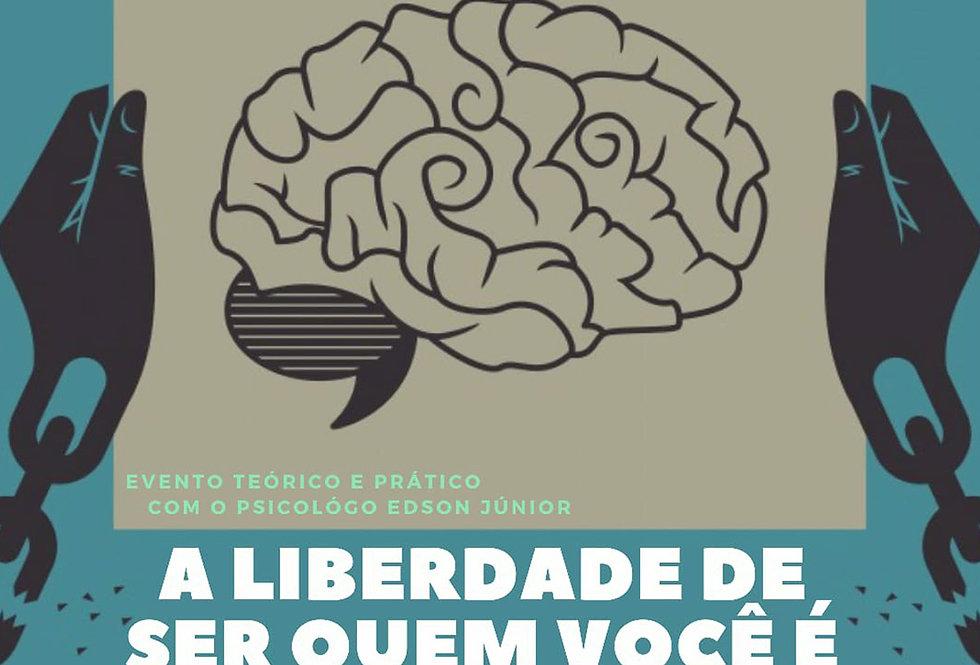 Psicoterapia - Teoria e Prática 17/08/2019