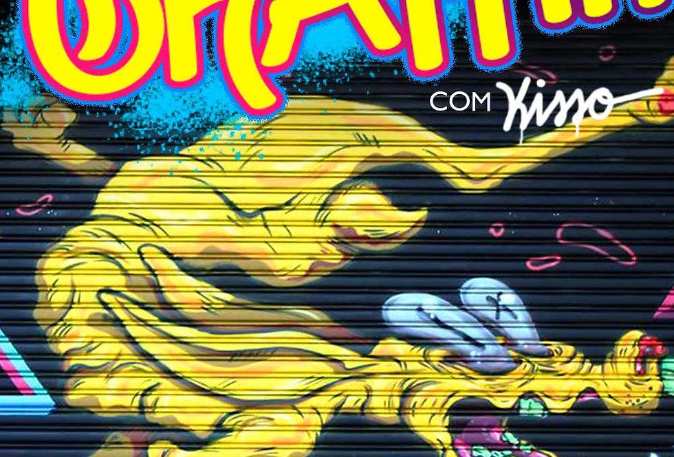Graffiti 04/04/2020