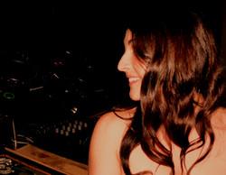 Lady Bluesabelle DJ Sunbar Australia Female DJ