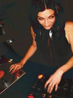 The Bowery Brisbane DJ Lady Bluesabelle Soul Jazz Latin