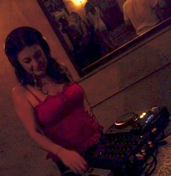 Latin Quarter DJ Bluesabelle Special Guest