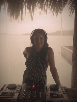 Song Saa Resort Lady Bluesabelle Special Event DJ Soul Lounge Rare Groove World House