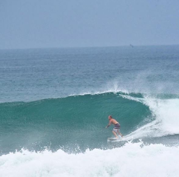 Zopilote Surfcamp Costa Rica