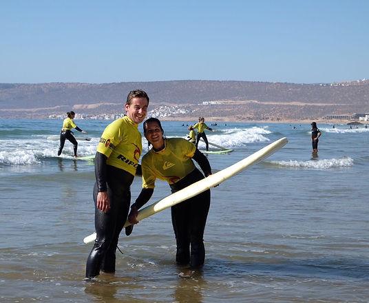 SDN Surf Morocco