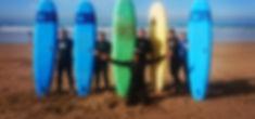 Blancha Surf Rebel Surf