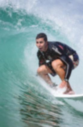Contact Rebel Surfcamps