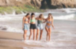 Group surf trips Rebel Surfcamps