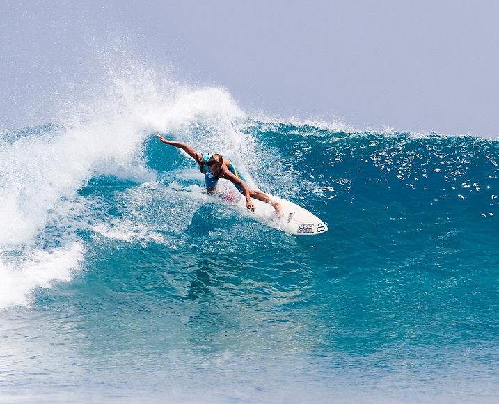 Beach Heaven Inn Maldives Rebel Surfcamps