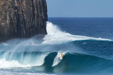 Madeira Surf Camp Rebel Surfcamps