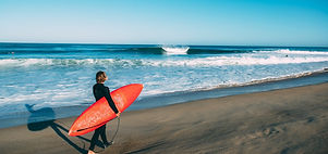 South West Surf House France