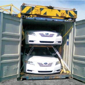Case: Subaru Transportation