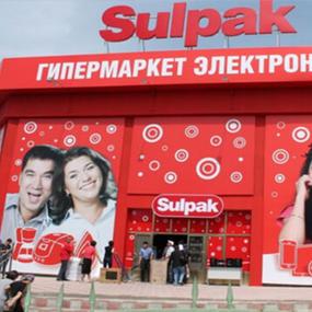 Case: Sulpak E-Commerce
