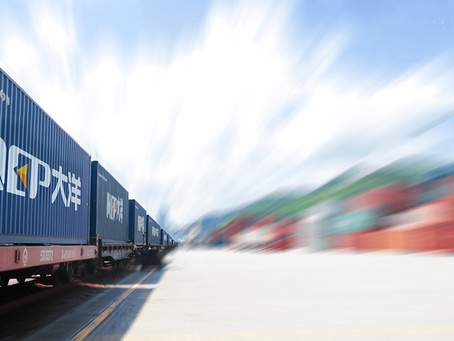 What is Railway Transport?