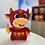 Thumbnail: 'Niu' Year Plush Toy