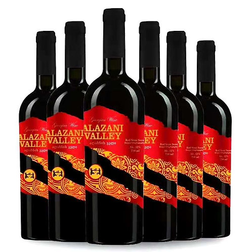 Alazani Valley Wine