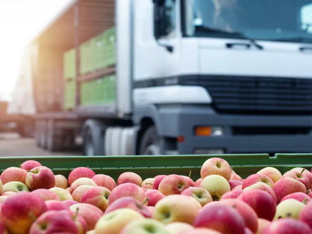 Food Logistics Service