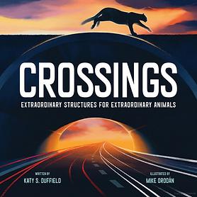 Crossings by Katy Duffield