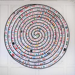 « Spirale » en Quentin-Babel Web