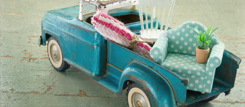 Moving Tips: How to Pack a House in 9  Easy Steps