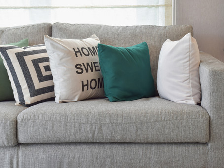 Simple Tips to Spruce Up Your Home in 2019