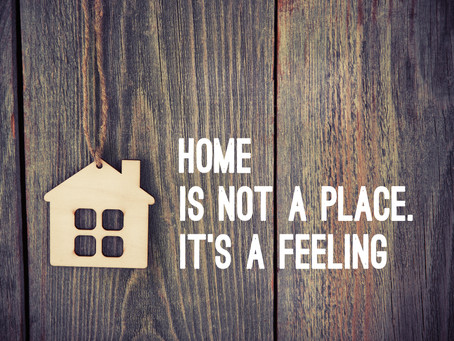 """Tips to Help Buyers Find  """"The Right Home"""""""