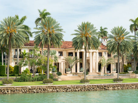 The Most Expensive Homes for Sale in the US
