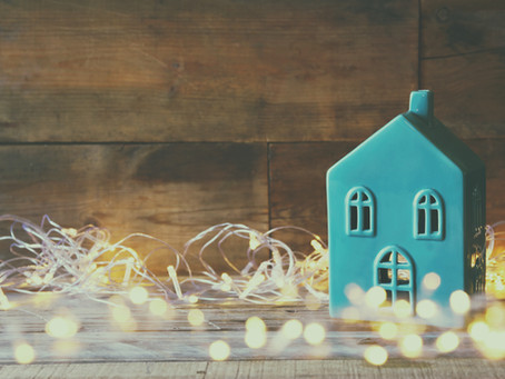 New Year's Resolutions That Will Help You Buy A Home in 2020