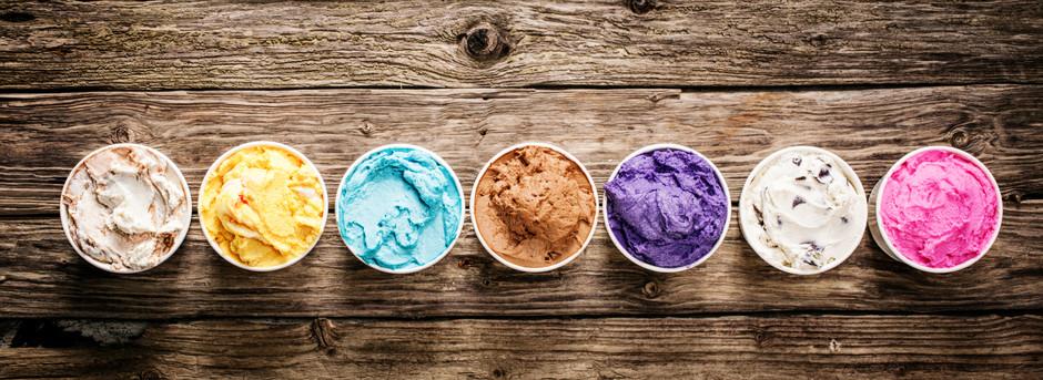 The Best Ice Cream in Morris County