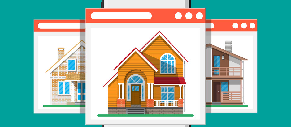 The Best Apps for Buying, Selling or Decorating Your Home