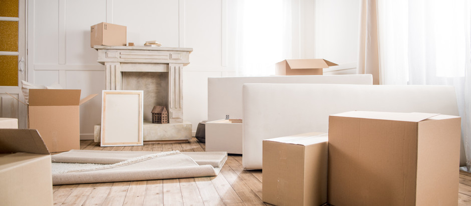 Downsizing? How To Do It The Right Way