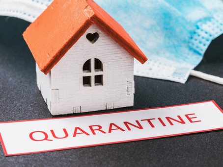 Prepping To Sell During Quarantine ( And Staying Sane)