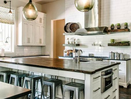 10 Key Principles of Interior Design
