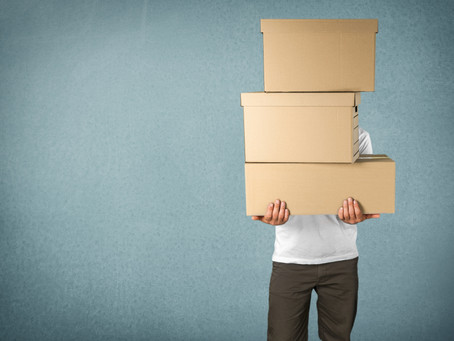 How To Move Out Without a Hitch